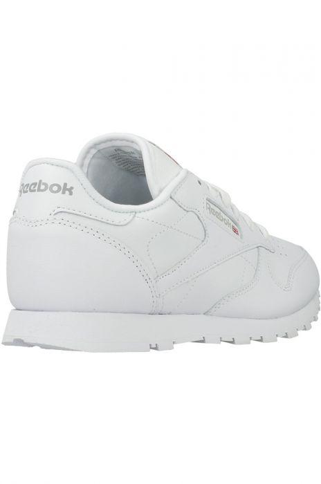 ed956e383f8 Reebok Shoes CLASSIC LEATHER White-1