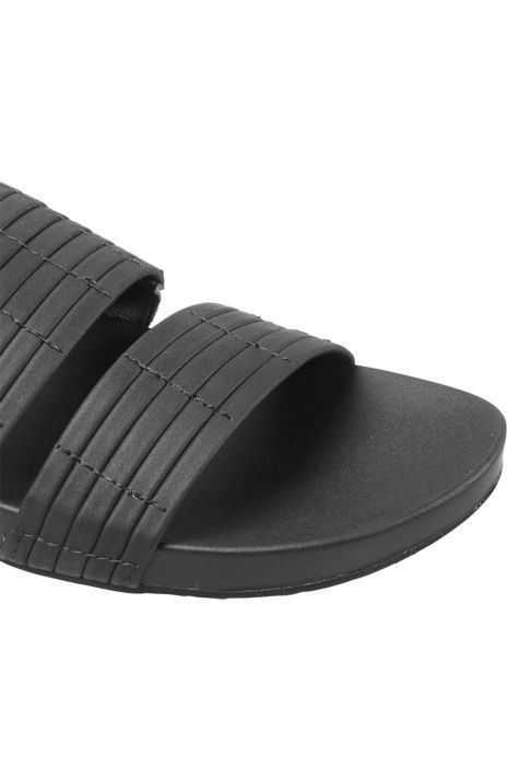 Reef Sandals Cushion Bounce Slide Black 35