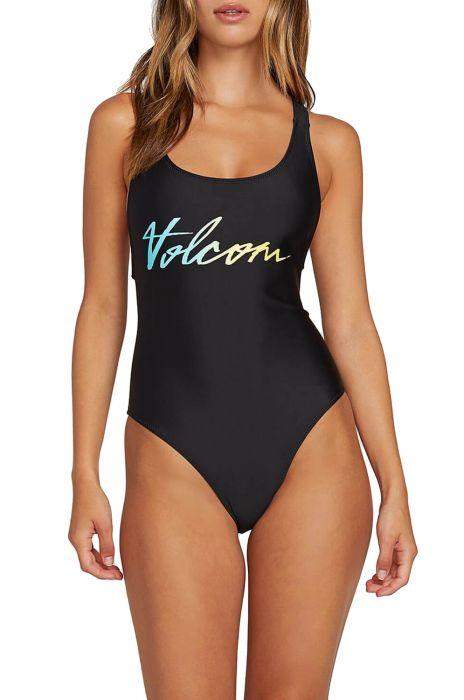 d12558d4b1e5c Volcom Swimsuit FRESH INK Light Blue