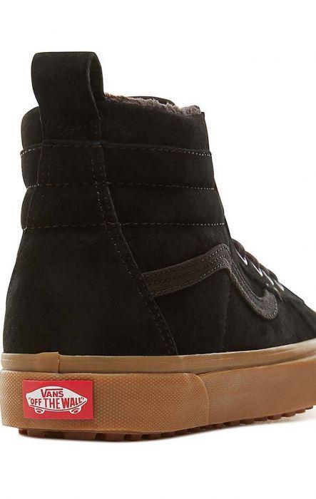 b70191339cf Vans Shoes UA SK8-HI MTE (Mte) Black Gum 45