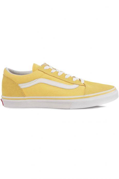 061f4a51b1e Tenis Vans OLD SKOOL Aspen Gold True White