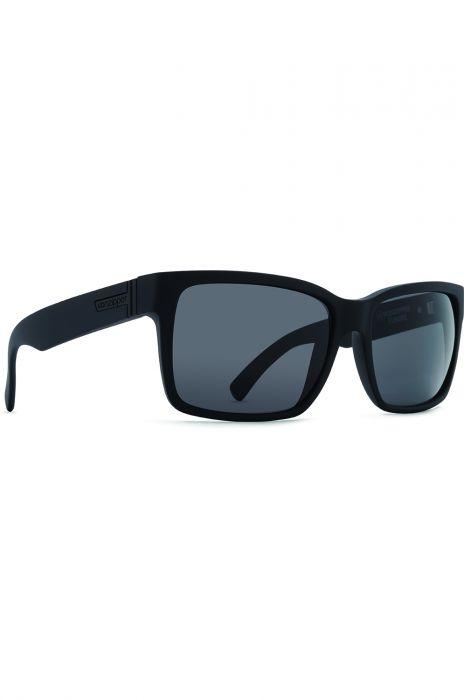95fd0f48b Oculos VonZipper ELMORE Black Satin / Grey