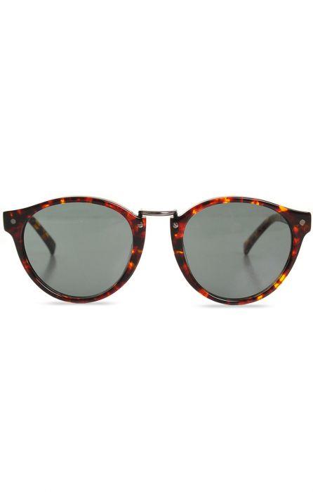 9026e30ba Oculos VonZipper STAX (FCG) Tort Gloss / Vintage Grey