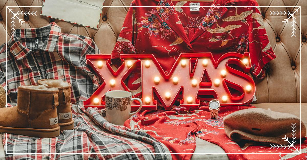 Dear Santa, Pai Natal, São Nicolau, Hanukkah, ou quem quer sejas...
