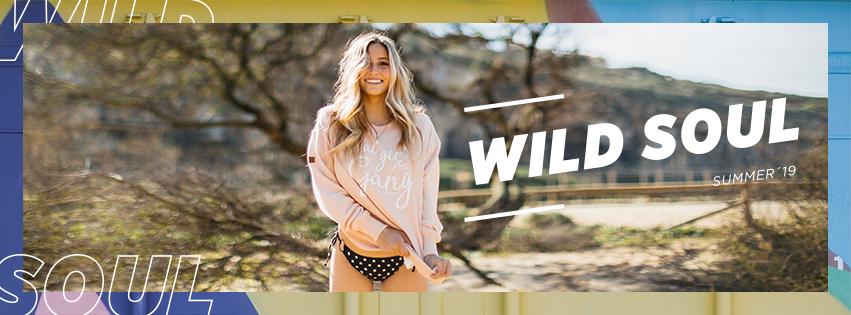 Wild Soul é a campanha de verão da Ericeira Surf & Skate