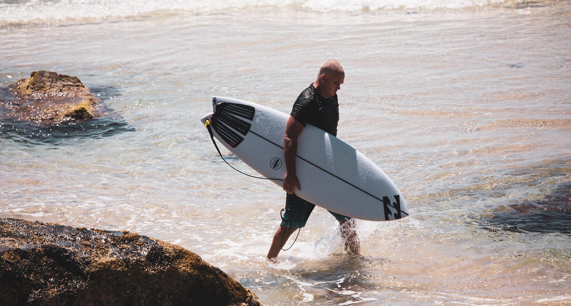 FUEL TV 'Shop Talk' 58 Surf Ericeira