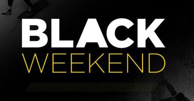 Como sobreviver e aproveitar o Black Weekend?